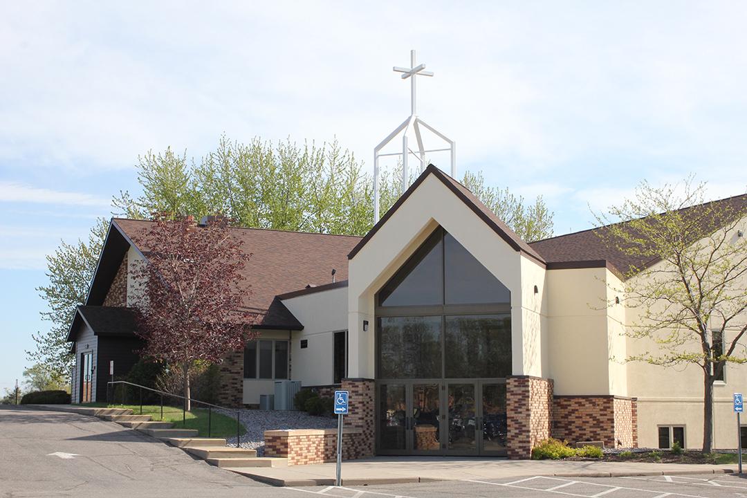 Becker Baptist Church