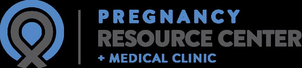 Pregnancy Resource Center logo