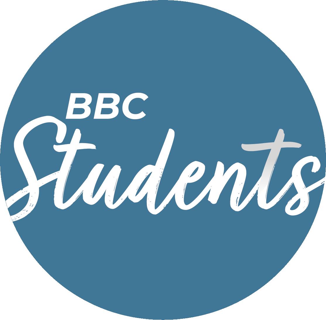 BBC Students logo